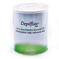 Depilflax - Пленочный воск, 800 г
