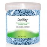 Фото Depilflax - Пленочный воск в гранулах для депиляции, 600 г