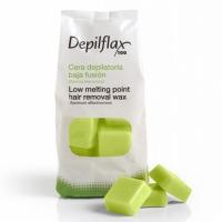 Depilflax - Воск Аргана для гиперчувствительной кожи, 1000 г