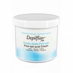 Фото Depilflax - Сливки для кожи после депиляции, 500 мл