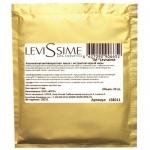 Фото LevisSime - Золотая альгинатная омолаживающая маска, 30 г