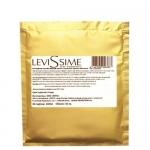 Фото LevisSime - Альгинатная антивозрастная маска с экстрактом черной икры, 30 г