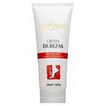 Фото LevisSime Exfoliating Cream - Крем-эксфолиант для ног, 200 мл
