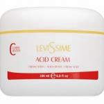 Фото LevisSime Acid Cream - Крем для ног с фруктовыми кислотами, 200 мл