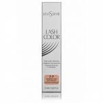 Фото LevisSime Lash Color - Светло-коричневая краска для бровей и ресниц, 15 мл