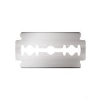 Купить Metzger - Лезвия для скребка (педикюра) для скребка 892(3) и 892(4) упаковка 10 лезвий