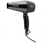 Фото Wahl Turbo Booster Ergolight - Фен, черный