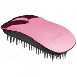 Фото Ikoo Home Black Rose Metallic - Расческа для волос, 1 шт