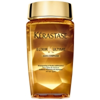 Kerastase Elixir Ultime Sublime Cleansing Oil Shampoo - Шампунь-ванна, 250 мл