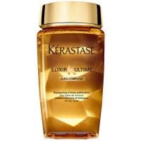 Kerastase Elixir Ultime Sublime Cleansing Oil Shampoo - Шампунь-ванна, 250 мл
