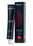 Фото Indola Red&fashion - Перманентный крем-краситель для волос, 7.83 Средний русый шоколадный золотистый, 60 мл