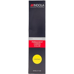 Фото Indola Profession PCC Contrast - Краска для волос, тон С.67х, фиолетовый красный, 60 мл