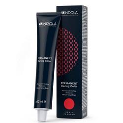 Фото Indola Profession PCC Red&Fashion - Краска для волос, тон 3.8, темный коричневый шоколадный, 60 мл