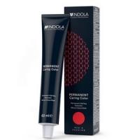 Купить Indola Profession PCC Red&Fashion - Краска для волос, тон 7.76, средний русый фиолетовый красный, 60 мл, Indola Professional