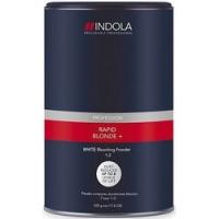 Купить Indola Profession RapidBlond - Порошок обесцвечивающий, белый, 450 г, Indola Professional