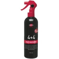 Indola Professional 4+4 Heat Protector Spray - Защитный термо-спрей для волос, 300 мл