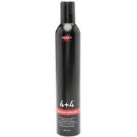 Indola Professional 4+4 Styling Mousse - Мусс для укладки волос, 500 мл