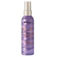 Indola Professional Blond Addict Ice Shimmer Spray - Спрей для холодных оттенков блонд, 150 мл