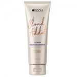 Фото Indola Professional Blond Addict InstaCool Shampoo - Шампунь для холодных оттенков блонд, 250 мл