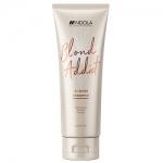 Фото Indola Professional Blond Addict Shampoo - Шампунь для всех типов волос, 250 мл