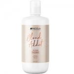 Фото Indola Professional Blond Addict Treatment - Маска для окрашенных и обесцвеченных волос, 750 мл