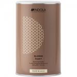 Фото Indola Professional Blonde Expert Bleaching Powder - Обесцвечивающий порошок с пониженным образованием пыли, 450 гр
