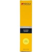 Купить Indola Professional Blonde Expert Highlift - Краска для волос, тон 1000.1, блондин пепельный, 60 мл