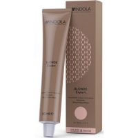 Indola Professional Blonde Expert Highlift - Краска для волос, тон 1000.18 Розовый блонд, 60 мл