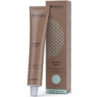 Indola Professional Blonde Expert Pastel - Краска для волос, тон P.27, блонд пастельный перламутровый фиолет, 60 мл