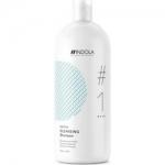 Фото Indola Professional Innova Cleansing Shampoo - Очищающий шампунь для волос, 1500 мл