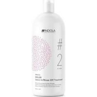 Indola Professional Innova Color Leave-In Rinse-Off Treatment - Маска для окрашенных волос, 1500 мл