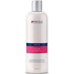 Фото Indola Professional Innova Color Shampoo - Шампунь для окрашенных волос, 300 мл
