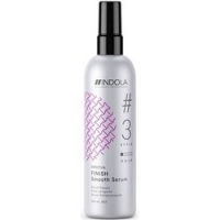 Indola Professional Innova Finish Smooth Serum - Сыворотка для гладкости волос, 200 мл