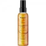 Фото Indola Professional Innova Glamorous Oil Detangler - Спрей-блеск для расчесывания волос, 150 мл