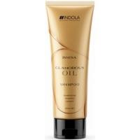 Indola Professional Innova Glamorous Oil Shampoo - Шампунь, Сияние для волос, 250 мл
