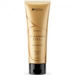 Фото Indola Professional Innova Glamorous Oil Shampoo - Шампунь, Сияние для волос, 250 мл