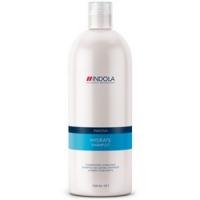 Indola Professional Innova Hydrate Shampoo - Увлажняющий шампунь для волос, 1500 мл