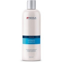 Indola Professional Innova Hydrate Shampoo - Увлажняющий шампунь для волос, 300 мл