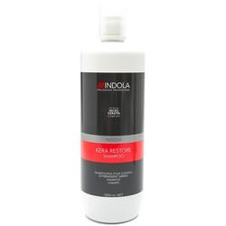 Фото Indola Professional Innova Kera Restore Shampoo - Шампунь Кератиновое восстановление, 1000 мл