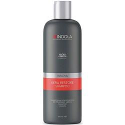 Фото Indola Professional Innova Kera Restore Shampoo - Шампунь Кератиновое восстановление, 300 мл