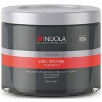 Indola Professional Innova Kera Restore Treatment - Маска Кератиновое восстановление, 200 мл