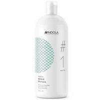 Купить Indola Professional Innova Repair Shampoo - Восстанавливающий шампунь для волос, 1500 мл