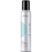 Indola Professional Innova Setting Strong Mousse - Мусс для волос сильной фиксации, 300 мл