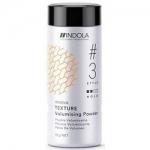 Фото Indola Professional Innova Texture Volumising Powder - Моделирующая пудра для волос, 10 гр