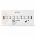 Фото Indola Professional Root Activating Lotion - Лосьон-активатор роста волос, 8*7 мл