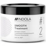 Фото Indola Professional Smooth Treatment - Разглаживающая маска для волос, 200 мл