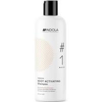 Indola Professional Specialists Root Activating Shampoo - Шампунь для роста волос, 300 мл