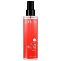 Redken Frizz Dismiss - Инстант Дифлэйт масло-сыворотка, 125 мл
