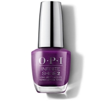 Купить OPI Tokyo Infinite Shine - Лак для ногтей Long-Wear Lacquer, SAMURAI BREAKS A NAIL, 15 мл