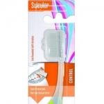 Фото Isodent Sulcular - Зубная щетка для десневой бороздки